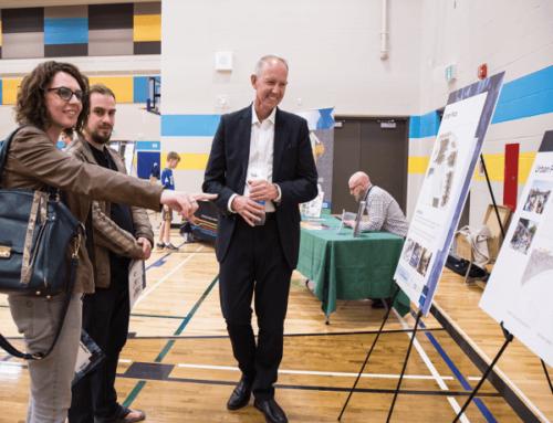 City of Edmonton – Public Engagement Branding
